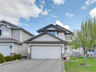 Single Family for sale in 4609 190A ST NW, Edmonton, Alberta, T6M2Y2