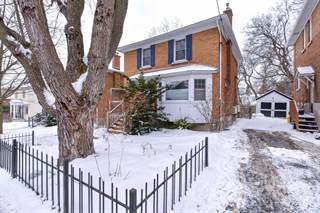 Residential Property for sale in 116 Springfield Road, Ottawa, Ontario