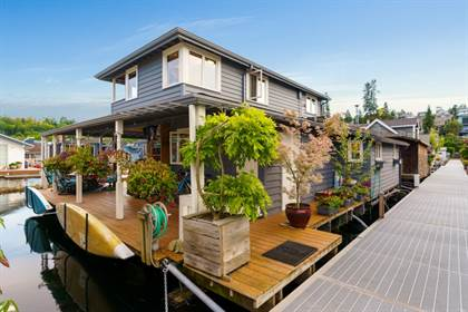 Residential Property for sale in 1213 E Shelby St #13, Seattle, WA, 98102