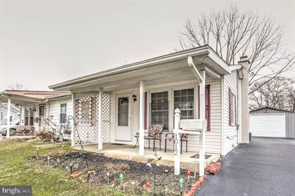 Residential Property for sale in 1012 JAMES AVENUE, Ephrata, PA, 17522