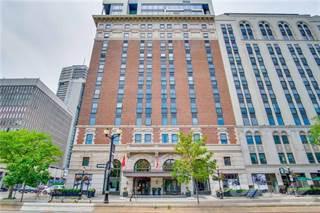 Condo for rent in 112 King Street E 1111, Hamilton, Ontario, L8N 1A8