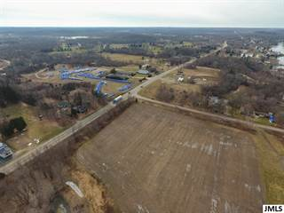 Comm/Ind for sale in V/L E CHICAGO RD, Cement City, MI, 49233