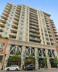Condo for sale in 230 West Division Street 1107, Chicago, IL, 60610