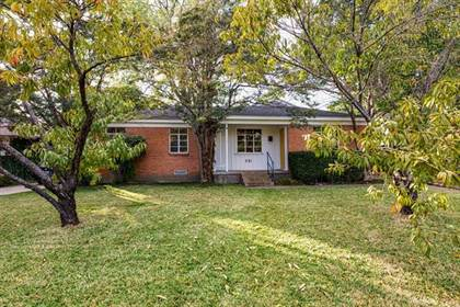 Residential Property for sale in 531 Classen Drive, Dallas, TX, 75218