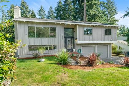 Residential Property for sale in 13322 92nd AVE NE, Kirkland, WA, 98034
