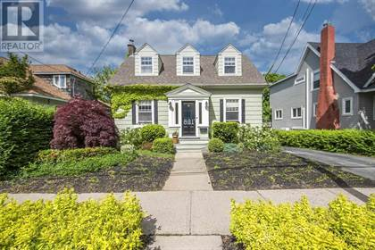Single Family for sale in 521 Tower Road, Halifax, Nova Scotia, B3H2X4