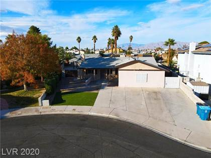 Residential Property for sale in 6156 Candlewood Court, Las Vegas, NV, 89108