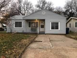 Single Family for sale in 129 S Kokomo Ave, Derby, KS, 67037
