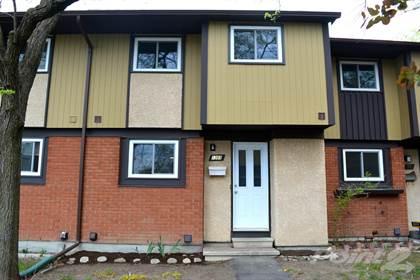 Condominium for sale in 1369 Bakker Court, Ottawa, Ontario, K1C 2K5