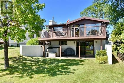 Single Family for sale in 39 OLD MOSLEY STREET, Wasaga Beach, Ontario, L9Z2J8