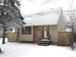 Residential Property for sale in 3936 4th AVENUE, Regina, Saskatchewan
