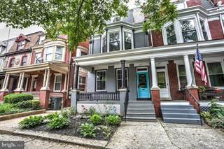Single Family for sale in 823 COLUMBIA AVENUE, Lancaster, PA, 17603