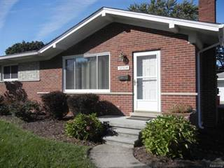 Single Family for sale in 37924 ROSS Street, Livonia, MI, 48154