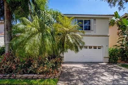 Residential Property for sale in 1046 Satinleaf St, Hollywood, FL, 33019