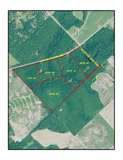 Lots And Land for sale in 0 Empire Chester Hwy, Cochran, GA, 31014