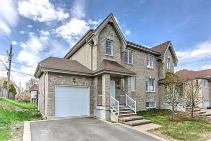 Residential Property for sale in 4277 Rue Rémy, Laval, Quebec