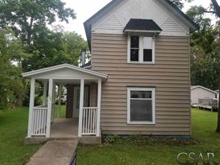 Single Family for sale in 315 N Main St, Perry, MI, 48872