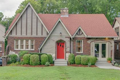 Residential Property for sale in 2610 Woodlawn Dr, Nashville, TN, 37212