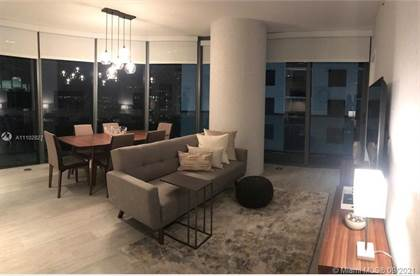 Residential Property for sale in 55 SW 9th St 2208, Miami, FL, 33130