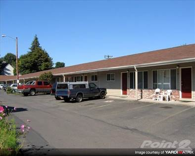 Apartment for rent in 19725 River Road, Gladstone, OR, 97027