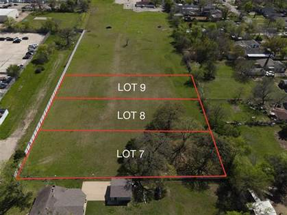 Lots And Land for sale in Tbd Gardenview Drive, Dallas, TX, 75217