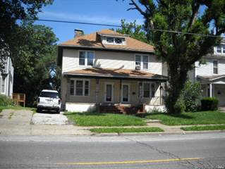 Multi-family Home for sale in 926 Washington, Alton, IL, 62002