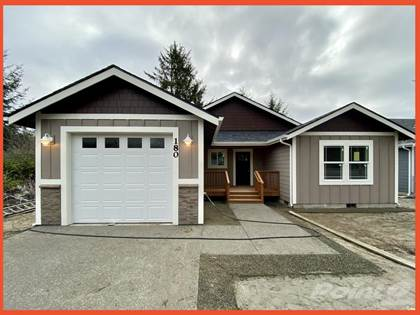 Residential Property for sale in 756 Falls Of Clyde Lp SE, Ocean Shores, WA, 98569