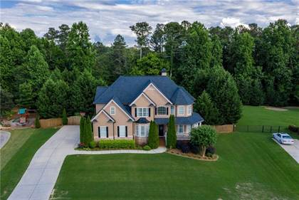 Residential Property for sale in 359 Prestwick Drive, Hoschton, GA, 30548