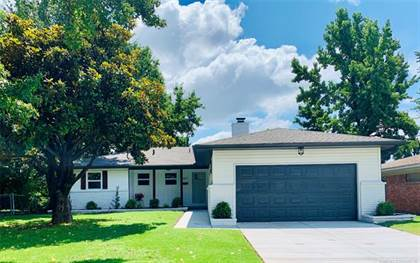 Residential Property for sale in 4657 S Winston Avenue, Tulsa, OK, 74135
