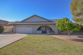 Single Family for rent in 1303 E Carmen Street, Tempe, AZ, 85283
