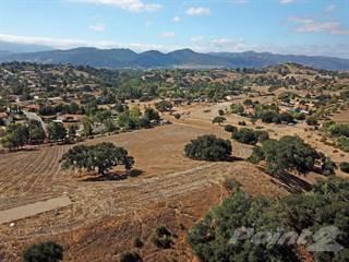 Land for sale in 1021 Ladan Dr., Solvang, CA, 93463