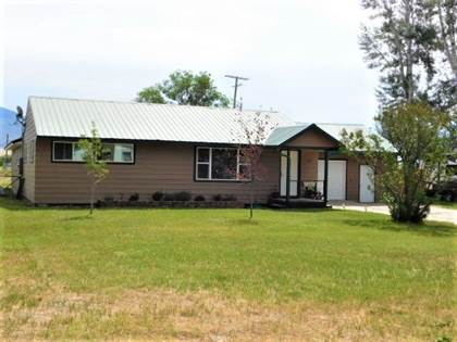 Residential Property for sale in 217 South Madison Street, Twin Bridges, MT, 59754