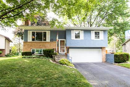 Residential for sale in 1172 Redfield Drive, Columbus, OH, 43229
