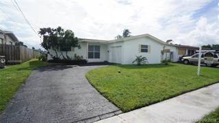 Single Family for sale in 8420 NW 24th Pl, Sunrise, FL, 33322