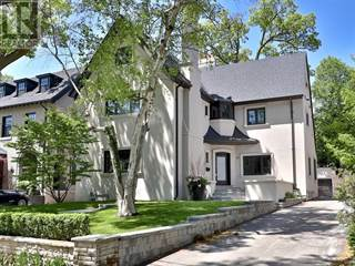 Single Family for sale in 18 WHITNEY AVE, Toronto, Ontario, M4W2A8