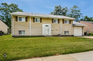 Single Family for sale in 5185 Greentree Road, Oak Forest, IL, 60452