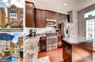 Townhouse for sale in 4509 FOSTER AVENUE, Baltimore City, MD, 21224