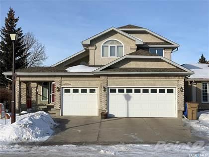 Residential Property for sale in 4004 Wascana Ridge BAY, Regina, Saskatchewan, S4V 2L6