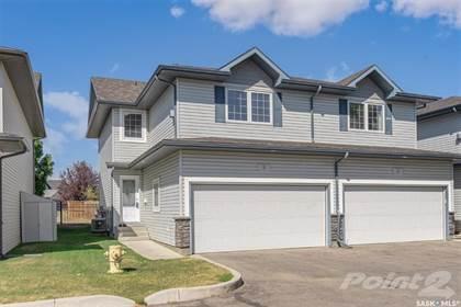 Condominium for sale in 110 Dulmage CRESCENT 9, Saskatoon, Saskatchewan, S7T 0C7