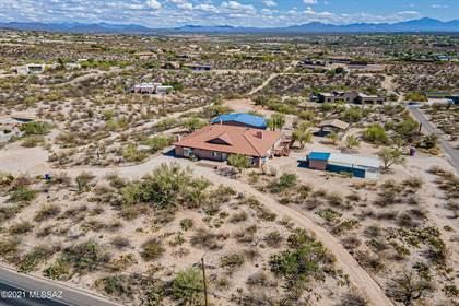 Residential Property for sale in 10670 E Escalante Road, Tucson, AZ, 85730