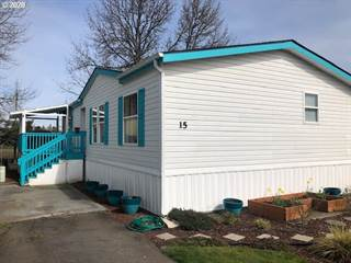 Residential Property for sale in 621 NICK RD 15, Centralia, WA, 98531