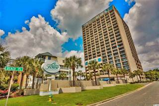 Condo for sale in 5523 N Ocean Blvd 1112, Myrtle Beach, SC, 29577