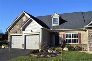 Duplex for sale in 3681 Cottage Drive 8, Bethlehem, PA, 18020