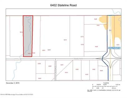 Lots And Land for sale in 6402 Stateline Road, Southaven, MS, 38680