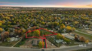 Single Family for sale in 2291 E. Boise Ave, Boise City, ID, 83706