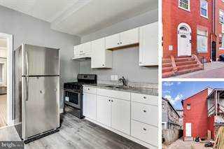 Townhouse for rent in 124 S BROADWAY 201, Baltimore City, MD, 21231