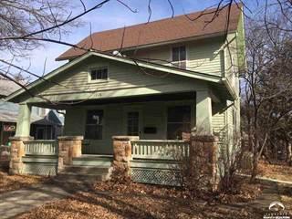 Single Family for rent in 1228  Rhode Island, Lawrence, KS, 66044