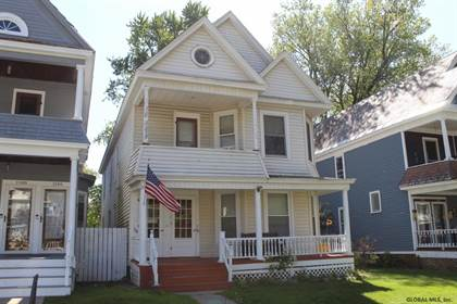 Residential Property for rent in 1182 GLENWOOD BLVD, Schenectady, NY, 12308