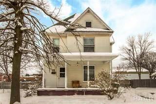 Single Family for sale in 38 N GOLD Street, Farmington, IL, 61531