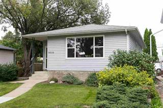 Single Family for sale in 8536 75 AV NW, Edmonton, Alberta